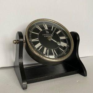 49 regent street london table clock